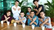 Nhóm hài X-Pro: Tình đoàn kết làm nên thành công