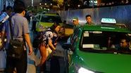 Taxi truyền thống thay đổi để cạnh tranh