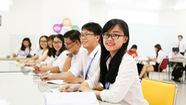 Chương trình Đại học chuẩn Nhật Bản đảm bảo việc làm cho sinh viên