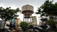 Thủy đài thời Pháp: chứng nhân điện - nước Sài Gòn một thuở