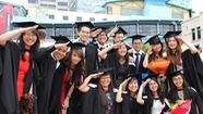 UEH - VUW chương trình cầu nối lấy bằng quốc tế