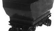 Xe goòng bị tuột cáp đè chết hai công nhân than Hạ Long