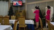 Triều Tiên tiết lộ dịch vụ xem video trực tuyến