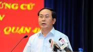 Nuôi dưỡng khát vọng vươn lên của doanh nhân Việt Nam