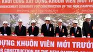 ĐH Việt Đức sẽ bứt phá trở thành đại học xuất sắc