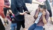 Nữ sinh đánh bạn quay clip, làm sao trị tận gốc?