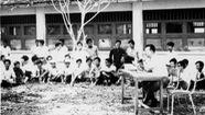 Khung trời đại học ở Sài Gòn là khung trời nào?