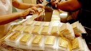 Giá vàng trong nước cao hơn thế giới 1,51 triệu đồng/lượng