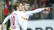 Điểm tin sáng 26-11: Hiện tượng RB Leipzig tiếp tục bay cao
