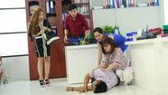 Phim truyền hình 'Xin chào ông chủ' với bạn trẻ khởi nghiệp