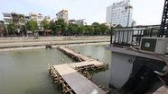 Hải Phòng đề xuất tháo công trình nhạc nước gần 200 tỉ đồng