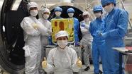Việt Nam chuẩn bị chế tạo vệ tinh rađa