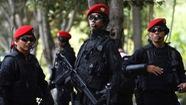 Indonesia dừng quan hệ hợp tác quân sự với Úc