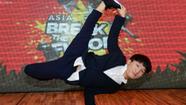 Cuộc thi nhảy quốc tế Break The Floor đến Việt Nam