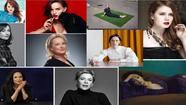 Diễn viên nữ xuất sắc Oscar 2017: Cuộc 'chiến' của 10 gương mặt