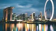 NgắmSingapore đẹp 'chưa từng thấy'