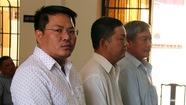 Phân lô bán nền 7.000m2 đất nông nghiệp, lãnh 5 năm tù