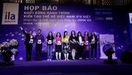 ILA tiếp sức cho học viên Việt Nam đến đại học Mỹ