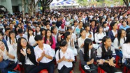 4.000 học sinh Đồng Tháp đi nghe tư vấn tuyển sinh