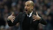 HLV Guardiola hạnh phúc vì M.C gượng dậy mạnh mẽ