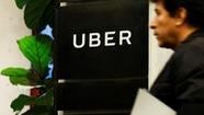 Uber lún sâu khủng hoảng khi chủ tịch Jeff Jones ra đi