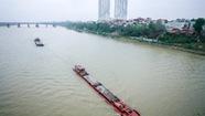 Quy hoạch hai bờ sông Hồng: Hà Nội chưa chọn đơn vị nào