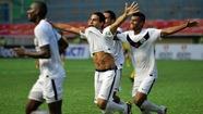 9 cầu thủ gốc Brazil bị tước quốc tịch Đông Timor