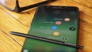 Samsung sẽ bán lại Galaxy Note 7 đã qua sửa chữa