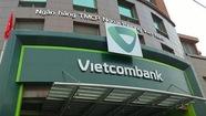 Chủ thẻ mất tiền đượcVietcombank tạm ứng 30 triệu đồng