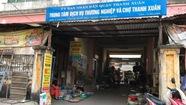 Quận Thanh Xuân đưa hàng rong vào chợ