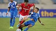 Quảng Ninh thua Home United trong trận cầu có 9 bàn thắng