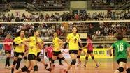 VTV Bình Điền Long An vào chung kết Cúp Hùng Vương