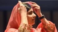 Sứ giả hòa bình Malala
