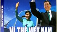 Cùng công du với Giản Thanh Sơn qua sách Vị thế Việt Nam