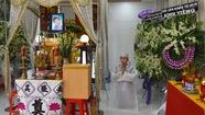 Vợ nghệ sĩ Thanh Sang: 'Thương anh từ những ân tình…'
