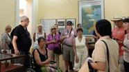 Xây mới, nâng cấp nhiều bảo tàng ở TP.HCM