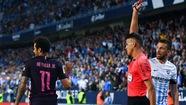 """Điểm tin sáng 21-4: Kháng án thất bại, Neymar vắng mặt trận """"Siêu kinh điển"""""""
