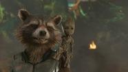 Guardians Of The Galaxy 2: nông cạn và hời hợt