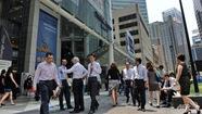 Singapore tăng mức bảo hiểm cho lao động nước ngoài