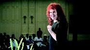 Mái ấm 'phi chính trị' của một phụ nữ Israel