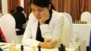 Thảo Nguyên đánh bại nữ kỳ thủ Trung Quốc hạng 16 thế giới