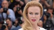 Cannes 2017: An ninh thắt chặt vàNicole Kidman ở khắp nơi!
