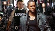 Phim của Netflix không có cửa thắng Cành cọ vàng tại Cannes?