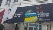Bộ yêu cầu kiểmtra thông tin hình ảnh Lý Nhã Kỳ ở Cannes