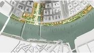 Có nên xây hai cầu đi bộ nối quận 1, 2?