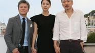 Phim của cặp tình nhân sóng gió xứ Hàn sẽ có giải ở Cannes?