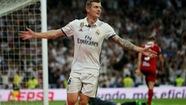 Toni Kroos - người hùng thầm lặng của Real Madrid