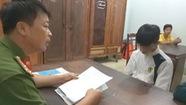 Bắt 3 thiếu niên ném đá xe khách ở Đắk Lắk