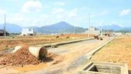 Đà Nẵng: Quyết thu nợ tiền sử dụng đất tái định cư