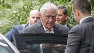 Ngoại trưởng Mỹ bị đón tiếp lạnh lùng ở New Zealand
